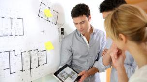 3 dicas para contratar um arquiteto