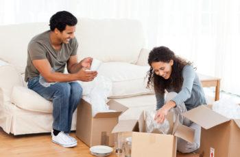 alugar uma casa