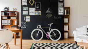 decorar a casa gastando pouco