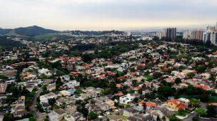 melhores bairros para morar