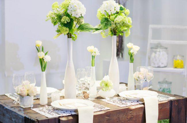 6 dicas para arrumar a mesa de jantar