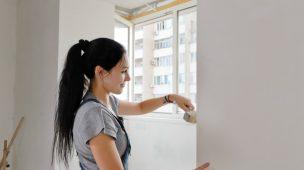 obras em apartamento