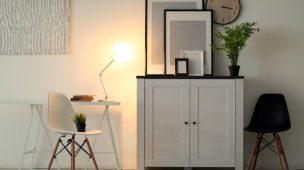 decorar apartamentos modernos